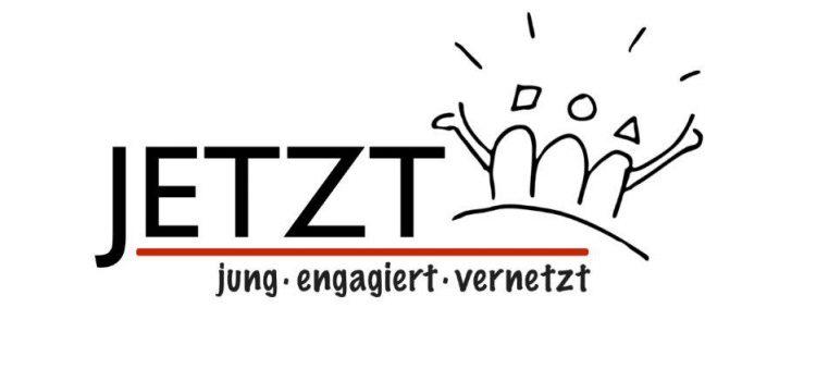JETZT Logo
