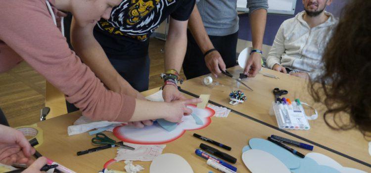 Veränderungen mitgestalten – 11. Konzeptionsworkshop des Peernetzwerks JETZT